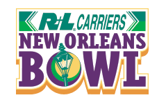 R+L Carriers, New Orleans Bowl